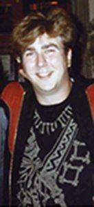 Joe D. voodoo 80's